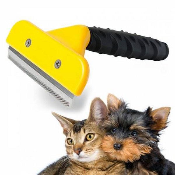 Kedi Köpek Tüy Toplayıcı Tarak - 35.38 TL Tahtakaleden Toptan